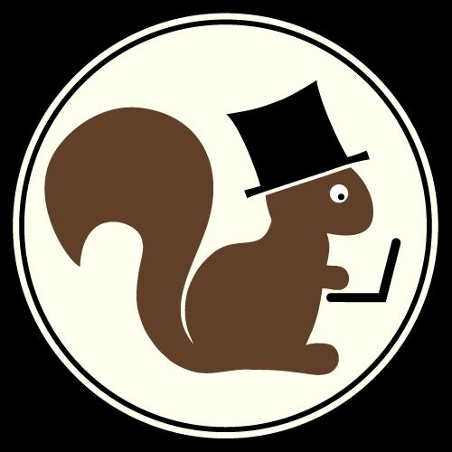 Kreativhörnchen Icon