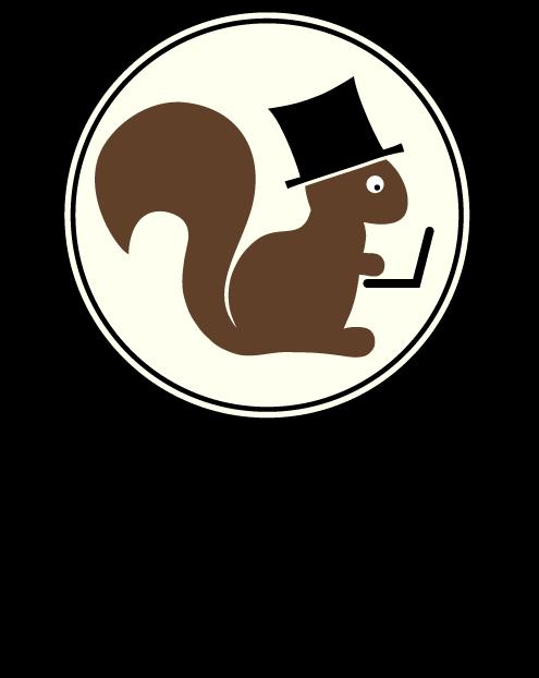 Kreativhörnchen - Text & Design - Logo hoch