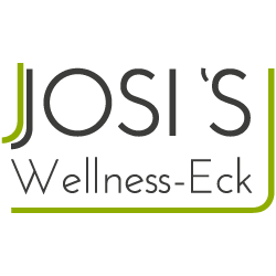 Josi's Wellness-Eck Logo (made by Kreativhörnchen)