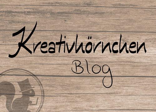 Kreativhörnchen Blog |Text & Design