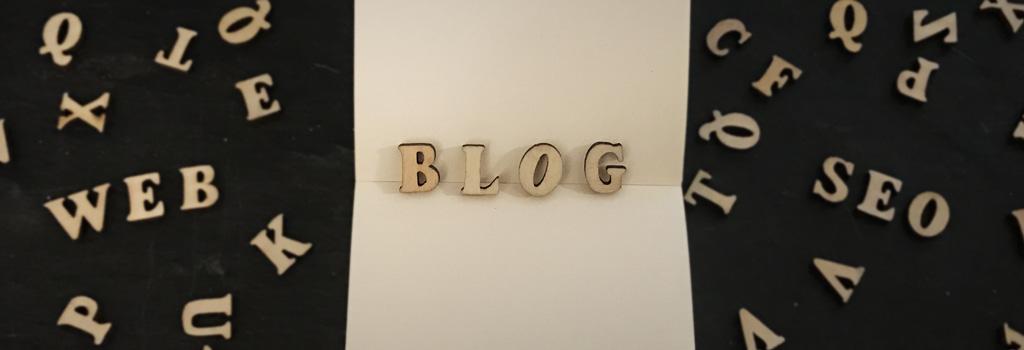 Vorteile des Bloggens - Blog, Weblog, SEO