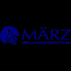 März Gebäudemanagement GmbH Logo